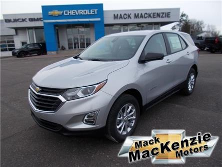 2021 Chevrolet Equinox LS (Stk: 30555) in Renfrew - Image 1 of 10