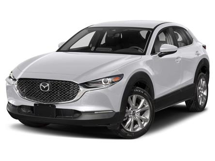 2021 Mazda CX-30 GS (Stk: 210298) in Whitby - Image 1 of 9