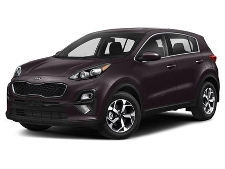 2021 Kia Sportage EX S (Stk: 8691) in North York - Image 1 of 9