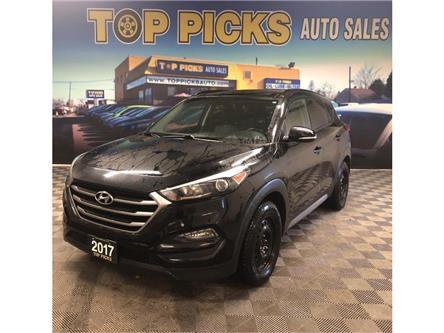 2017 Hyundai Tucson SE (Stk: 259848) in NORTH BAY - Image 1 of 23