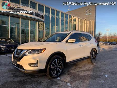 2017 Nissan Rogue SL Platinum (Stk: 41881A) in Newmarket - Image 1 of 30
