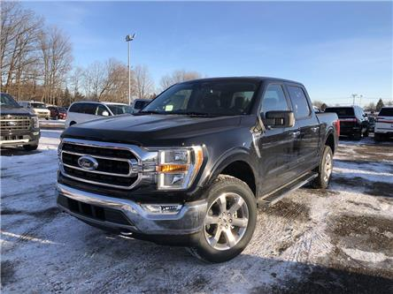 2021 Ford F-150 XLT (Stk: FP21049) in Barrie - Image 1 of 24