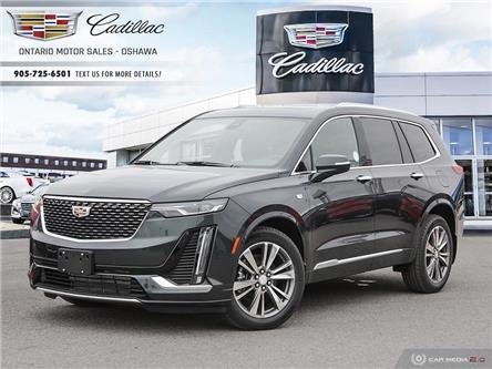 2021 Cadillac XT6 Premium Luxury (Stk: T1132066) in Oshawa - Image 1 of 19