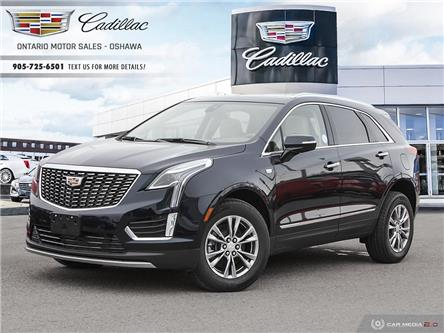 2021 Cadillac XT5 Premium Luxury (Stk: T1133409) in Oshawa - Image 1 of 19