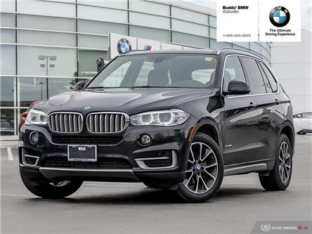 2017 BMW X5 xDrive35d (Stk: DB7092) in Oakville - Image 1 of 27