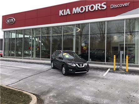 2017 Nissan Rogue SV (Stk: X5013A) in Charlottetown - Image 1 of 30