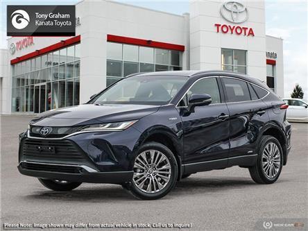 2021 Toyota Venza XLE (Stk: 90689) in Ottawa - Image 1 of 24