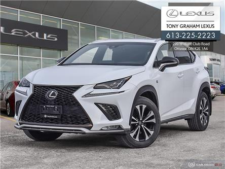 2019 Lexus NX 300 Base (Stk: Y3919) in Ottawa - Image 1 of 30