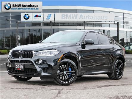 2019 BMW X6 M Base (Stk: P10034) in Thornhill - Image 1 of 31