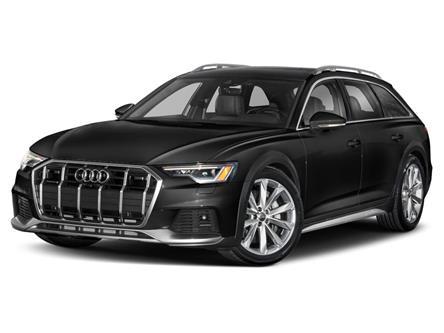 2021 Audi A6 allroad 3.0T Technik (Stk: AU9863) in Toronto - Image 1 of 9
