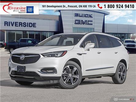 2021 Buick Enclave Essence (Stk: 21027) in Prescott - Image 1 of 23