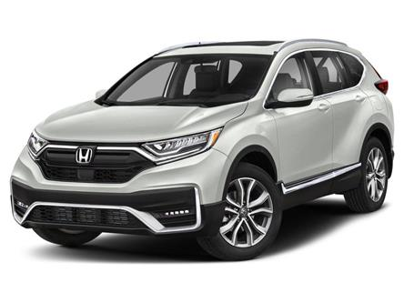2021 Honda CR-V Touring (Stk: V21005) in Orangeville - Image 1 of 9