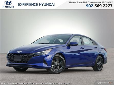 2021 Hyundai Elantra Preferred (Stk: N1113) in Charlottetown - Image 1 of 23