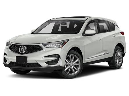 2021 Acura RDX Tech (Stk: D13517) in Toronto - Image 1 of 9