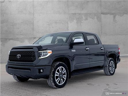 2021 Toyota Tundra Platinum (Stk: 2137) in Dawson Creek - Image 1 of 25