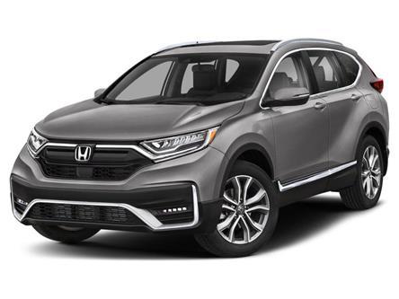 2021 Honda CR-V Touring (Stk: V21051) in Toronto - Image 1 of 9
