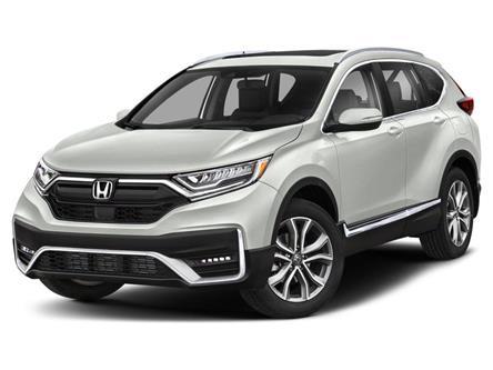 2021 Honda CR-V Touring (Stk: V21165) in Toronto - Image 1 of 9