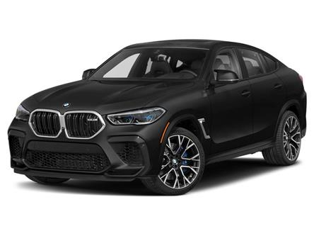 2021 BMW X6 M Competition (Stk: N40187) in Markham - Image 1 of 9