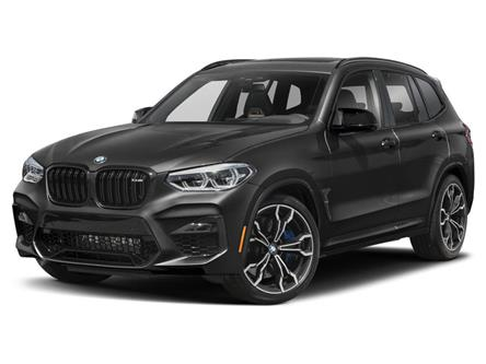 2021 BMW X3 M Competition (Stk: N40188) in Markham - Image 1 of 9