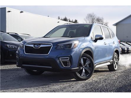2021 Subaru Forester Touring (Stk: SM167) in Ottawa - Image 1 of 25