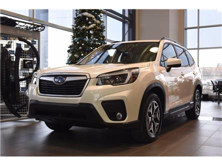 2021 Subaru Forester Touring (Stk: SM144) in Ottawa - Image 1 of 25