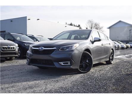 2021 Subaru Legacy Premier GT (Stk: SM171) in Ottawa - Image 1 of 25