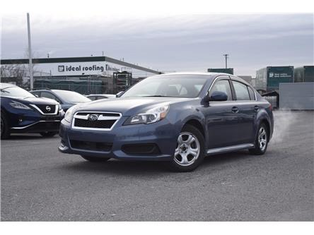 2013 Subaru Legacy 2.5i Limited Package (Stk: SM023A) in Ottawa - Image 1 of 23