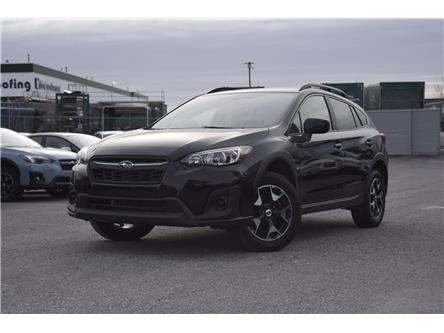 2018 Subaru Crosstrek Convenience (Stk: P2326) in Ottawa - Image 1 of 23