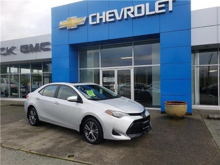 2019 Toyota Corolla  (Stk: DP2062) in Port Alberni - Image 1 of 27
