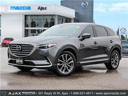 2016 Mazda CX-9  (Stk: P5631) in Ajax - Image 1 of 30