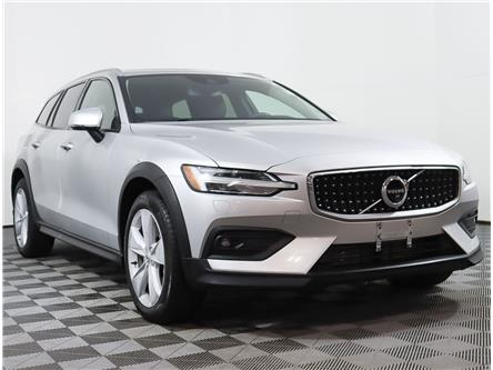 2020 Volvo V60 Cross Country T5 (Stk: 201725A) in Fredericton - Image 1 of 20