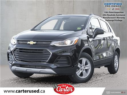 2019 Chevrolet Trax LT (Stk: 62287L) in Calgary - Image 1 of 29