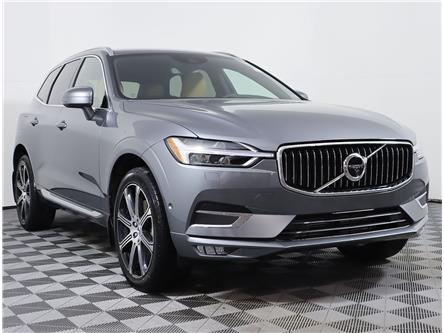 2020 Volvo XC60 T6 Inscription (Stk: 201613A) in Fredericton - Image 1 of 20