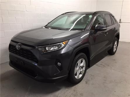 2021 Toyota RAV4 XLE (Stk: TX068) in Cobourg - Image 1 of 9