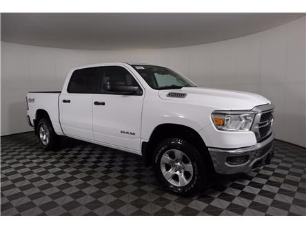 2021 RAM 1500 Tradesman (Stk: 21-22) in Huntsville - Image 1 of 25