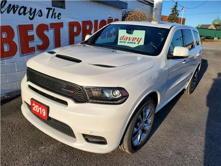 2019 Dodge Durango R/T (Stk: 20-668) in Oshawa - Image 1 of 18