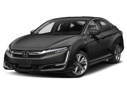 2020 Honda Clarity Plug-In Hybrid Touring (Stk: CL-00274) in Brampton - Image 1 of 9