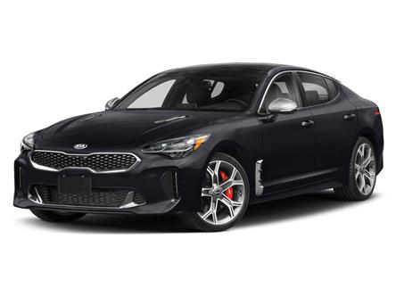 2021 Kia Stinger GT (Stk: 22724) in Edmonton - Image 1 of 9