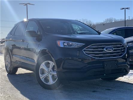 2020 Ford Edge SE (Stk: 20T1149) in Midland - Image 1 of 16