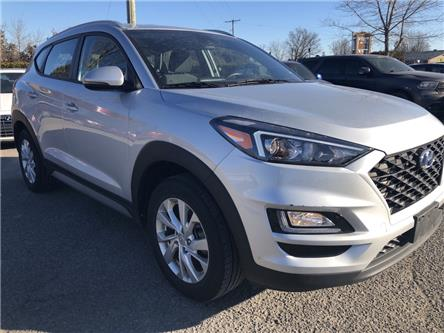 2019 Hyundai Tucson Preferred (Stk: -) in Kemptville - Image 1 of 19