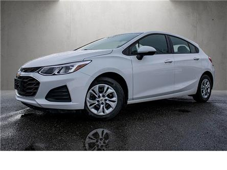 2019 Chevrolet Cruze LS (Stk: M20-1602P) in Chilliwack - Image 1 of 16