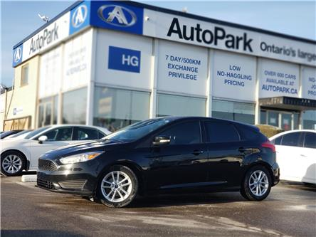 2016 Ford Focus SE (Stk: 16-23108) in Brampton - Image 1 of 16
