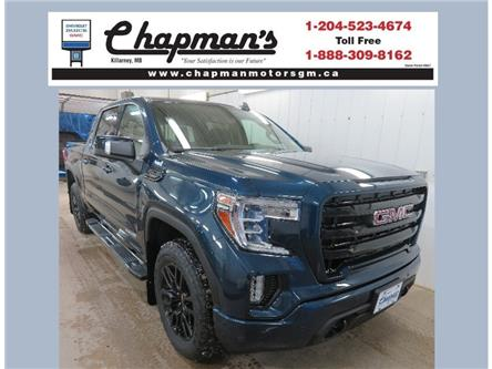 2021 GMC Sierra 1500 Elevation (Stk: 21-017) in KILLARNEY - Image 1 of 37