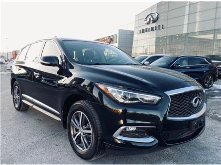 2018 Infiniti QX60 Base (Stk: H9461A) in Thornhill - Image 1 of 21