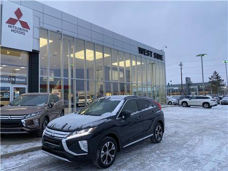 2020 Mitsubishi Eclipse Cross GT (Stk: E20050) in Edmonton - Image 1 of 30