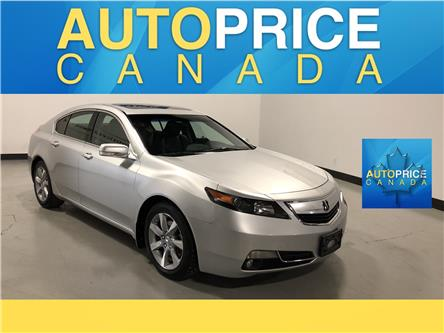 2012 Acura TL Base (Stk: R2909C) in Mississauga - Image 1 of 28