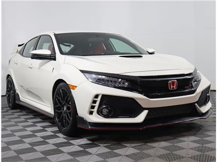 2018 Honda Civic Type R Base (Stk: 201451A) in Moncton - Image 1 of 24