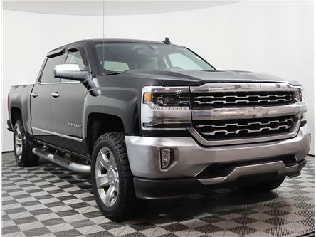 2018 Chevrolet Silverado 1500 1LZ (Stk: 201693A) in Moncton - Image 1 of 20