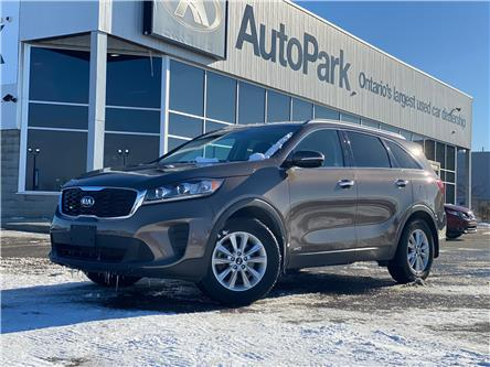 2019 Kia Sorento 2.4L LX (Stk: 19-87979RJB) in Barrie - Image 1 of 23