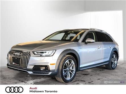2019 Audi A4 allroad 45 Technik (Stk: P8638) in Toronto - Image 1 of 25